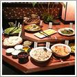 京のおばんざい 京百菜