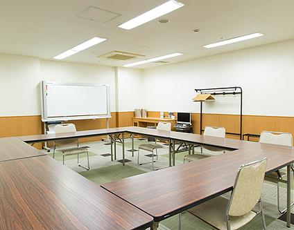 会議室「フィオーレ」