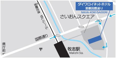 Yahoo!Map