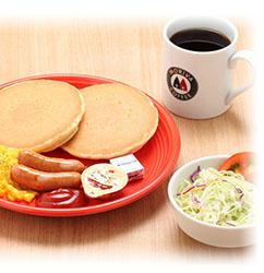ダイワロイネットホテル名古屋駅前の朝食