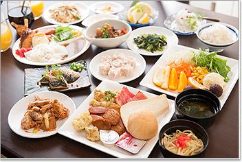 串焼き鉄板と創作和食 「大地の恵」