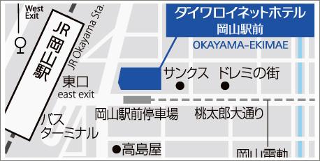 Yahoo!Mapへ