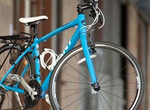 ご自宅から発送された自転車の受取・保管、ご自宅への自転車発送サービス