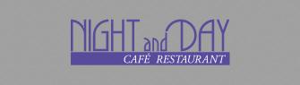 <1階> [バイキング・カフェレストラン] カフェレストラン 「ナイト&デイ」