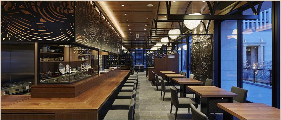 レストラン 九州の旬 博多廊