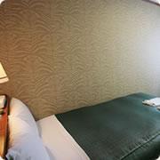 幅120cmベッド