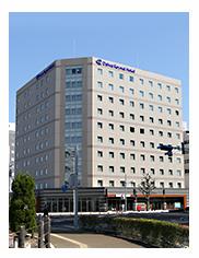 ダイワロイネットホテル宇都宮