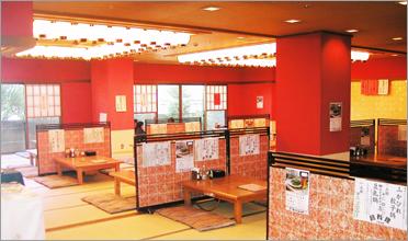 完全予約制和食レストラン 三十三間堂