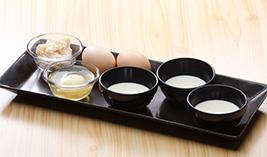心と身体にやさしい朝食ブッフェ