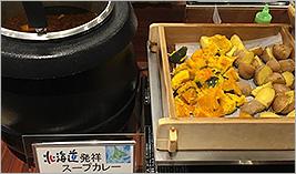 和食・洋食は気分でセレクト