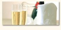 【朝食付】☆Sweet Anniversary☆大切な人へ…記念日をスパークリングワイン!☆