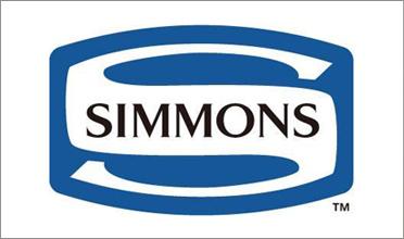 世界が認めたシモンズベッドの神髄。