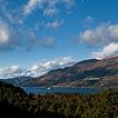 芦ノ湖 〜標高723mに位置するカルデラ湖〜