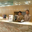 ホテルステイサポート(2階フロント)