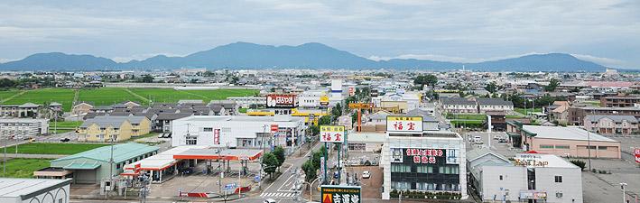 新潟・燕三条の周辺観光情報