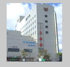鶴岡ワシントンホテル
