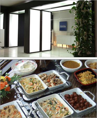 Sky Restaurant LAPUTA(ラピュタ)