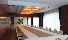 9階「ガスライト」会議室
