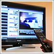 液晶TV・VOD
