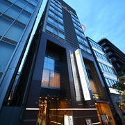 ホテル法華クラブ京都