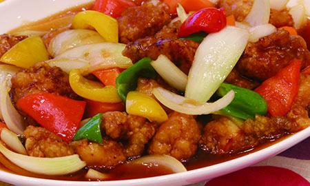 鎌倉八宝菜