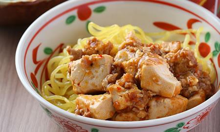 仙台麻婆豆腐