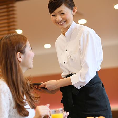 食べる幸せから始まる朝 地元の味で元気をチャージ!