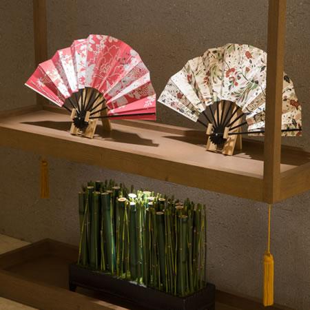 江戸の香りとモダンデザイン心地良く、快適なご滞在を。