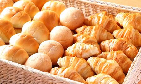 種類豊富なパン各種