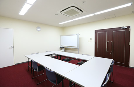 1F 会議室