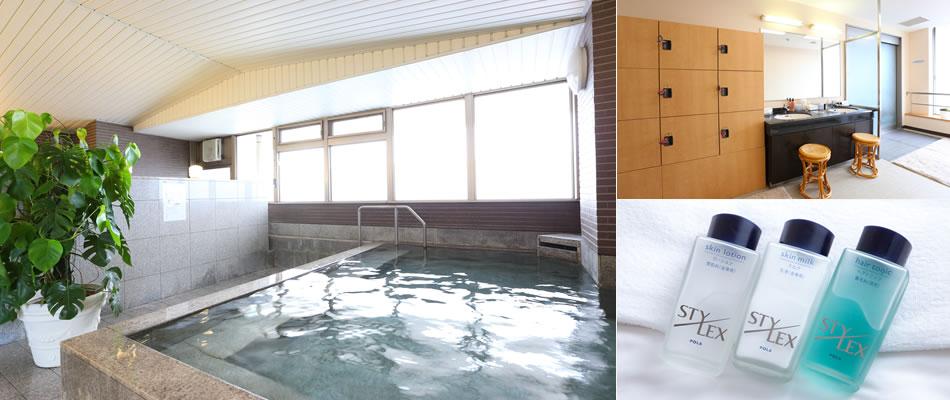 10F 男性浴場