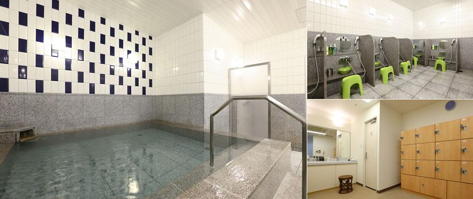 B2F 男性浴場