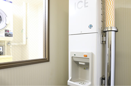 4F 製氷機