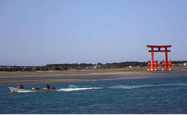 ダイワロイネットホテル浜松へのアクセス