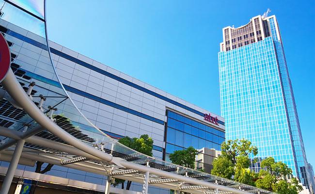 ダイワロイネットホテル川崎へのアクセス