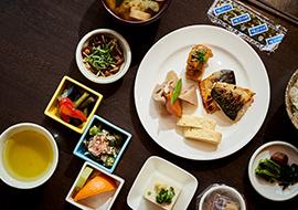 福島の郷土料理「こづゆ」