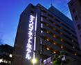 ダイワロイネットホテル四ツ橋 DAIWAROYNET HOTEL Yotsubashi