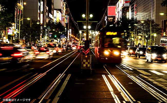 ダイワロイネットホテル札幌すすきのへのアクセス