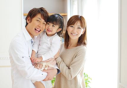 For Kids & Women うれしい添い寝無料(小学生以下)