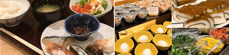 炙庵 とやま鮨の和洋ブッフェ