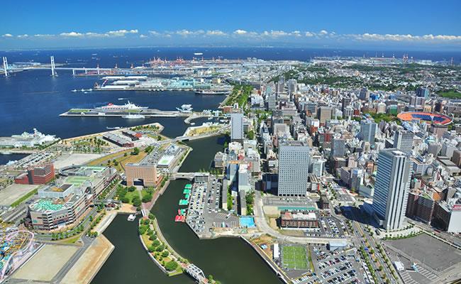 ダイワロイネットホテル横浜公園へのアクセス