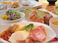 ◆スタンダードプラン◆【こだわりの和洋食ブッフェ朝食付】