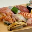 寿司自慢の町青森