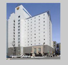 藤田観光ワシントンホテル旭川