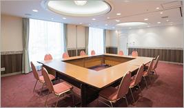 2階 会議室/宴会場「ライラック」