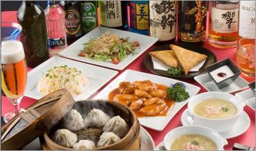 南翔饅頭店 (中華料理)