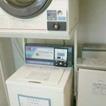 洗濯室完備(無料)