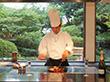 さき楽30 金目鯛姿煮&サザエ&静岡美味鶏の豆乳鍋◆温泉も満喫!