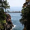 城ヶ崎海岸(吊り橋)