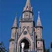 聖心天主堂(三浦町カトリック教会)